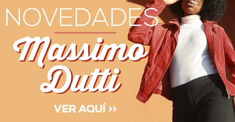Massimo Dutti barato online