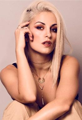 Vicky Gómez