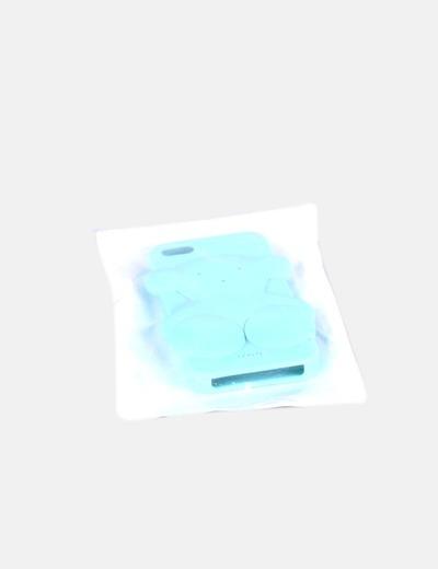 Tous funda iphone 5/5 s turquoise Tous