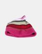 Gorro rayas multicolor H&M
