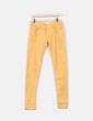 Pantalón pitillo color mostaza Toxik3