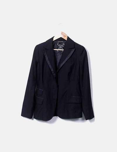 Blazer Giacche E Economici Pepe Jeans Cappotti 35jRLA4q