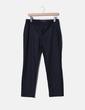 Pantalon chino negro Zara
