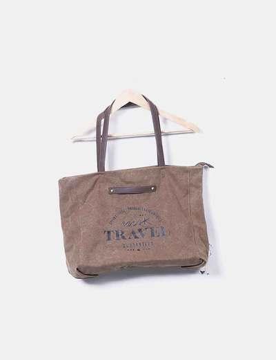 Sac shopper Misako