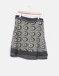 Printed skirt Desigual