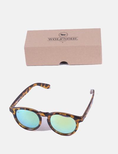 Wolfnoir Óculos de sol amarelo lentes (desconto de 39%) - Micolet e05f68f8e7