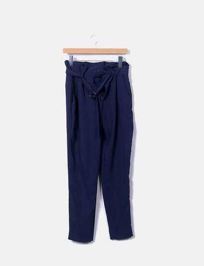 Pantalon baggy Ichi