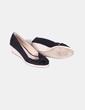 Chaussure à talon compensé Tex Woman