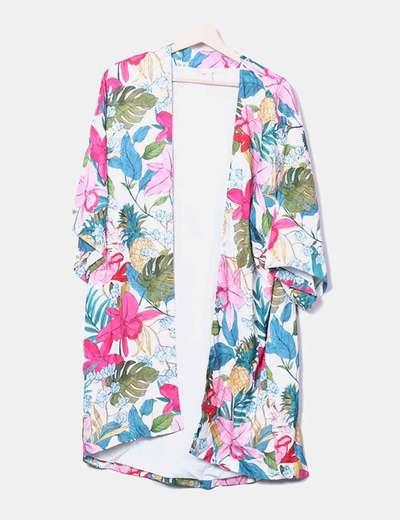 Zara Giacche E Cappotti Kimono Economici 35LAj4cRq