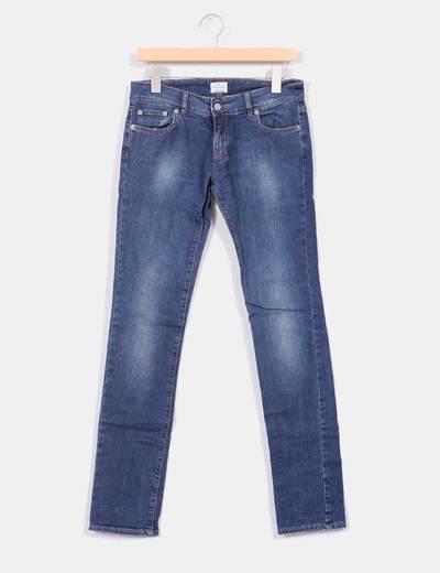 Jeans oscuros Hartford