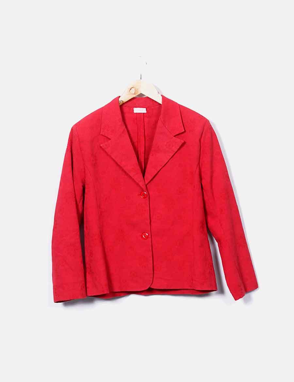 a9da561f5c2 online de rojo Mujer Chaquetas pantalón Abrigos y joven de baratos y Linea  chaqueta Conjunto OdHwUU ...