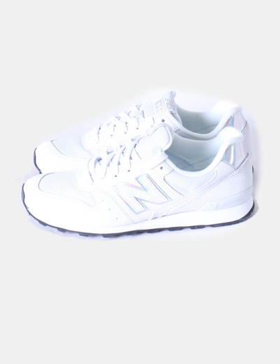 tennis new balance blancos