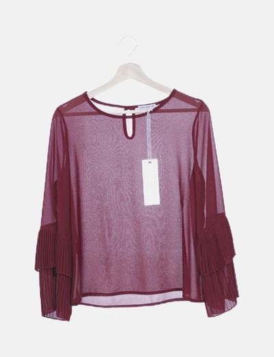 Bató Petó blouse