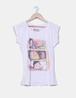 Camiseta blancanieves  Disney