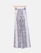 Bershka flared trousers
