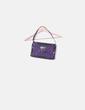 Purple combined bag Fosco