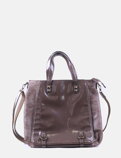 Mala shopper David Jones