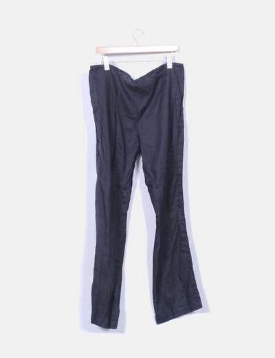 Pantalon de ramio