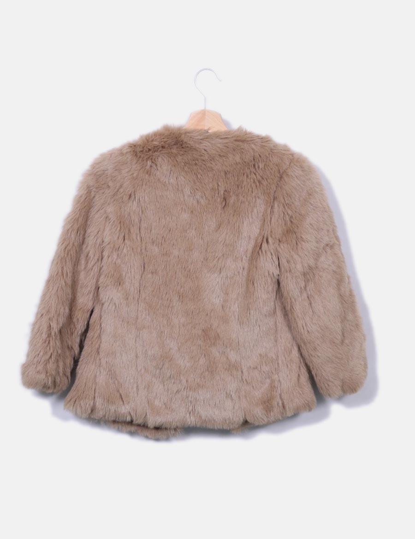 Abrigos y chaquetones mujer zara