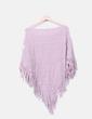 Pocho tricot rosa Calvin Klein