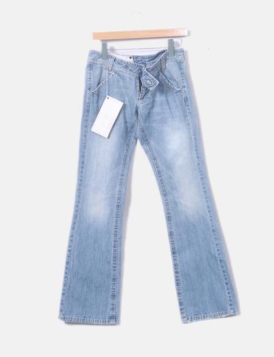 Jeans azul claro CRMJ