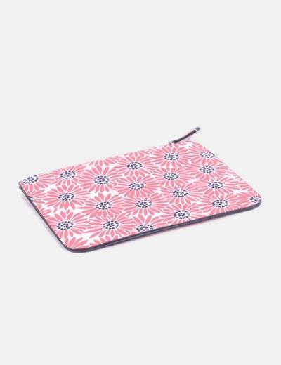 gran surtido nuevo producto mirada detallada Bolso de mano estampado floral
