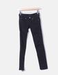 Jeans neri Bershka