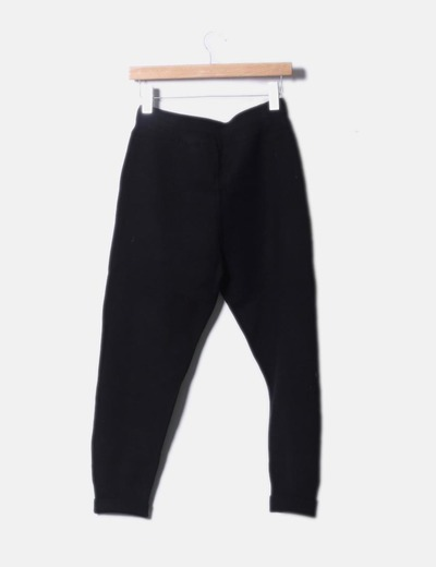 Zara Black Point Gf7bvy6y Baggy 57micolet Pantréduction 2EHWD9I