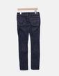 Jeans denim oscuro Mango