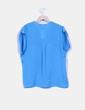 Blusa azul celeste Suiteblanco