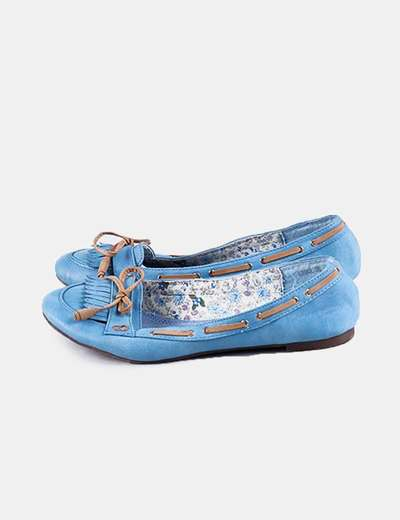 Colires flat shoes
