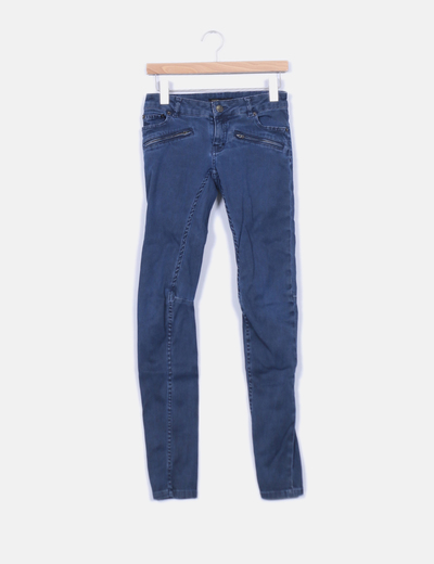Jeans pitillo  Maje