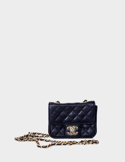 Pochette bag time less Chanel
