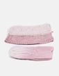 Chapeau multi-couleurs pack et écharpe deux Inside