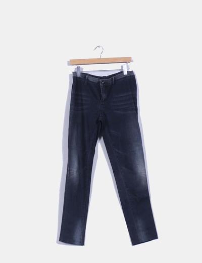 Jeans noirs Vero Moda