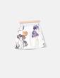 Falda recta floral Stella Mc Cartney