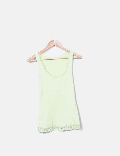 Camisola Green Coast