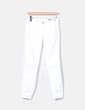 Jegging blanco Benetton