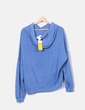 Sweat-shirt bleu oversize H&M