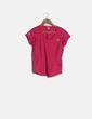 Camiseta deportiva rosa Kalenji
