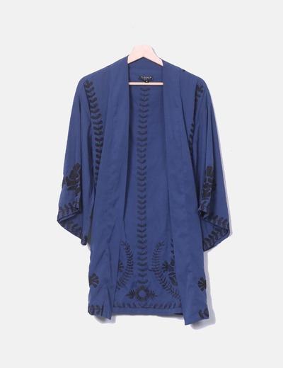Cappotti Giacche Economici Kimono E Topshop kuXiOPZ