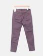 Pantalón denim con rayas verticales Pull&Bear