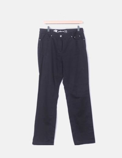 Pantalon coupe droite Steilmann