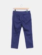 Pantalón chino azul Fórmula Joven