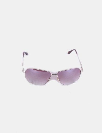 Gafas de sol montura dorada El Corte Inglés
