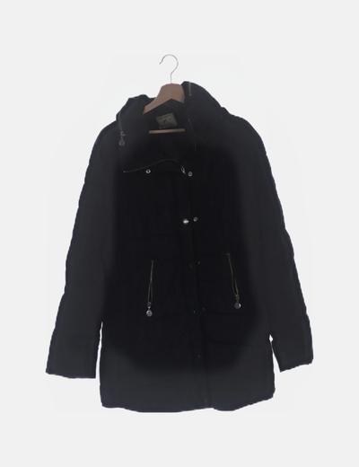 Casaco comprido Ocean coat
