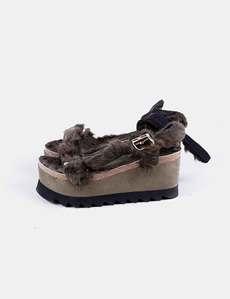 Zapatos Online Zapatos Genuins MujerCompra En BhQCsxtrdo