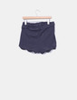 Shorts Softgrey