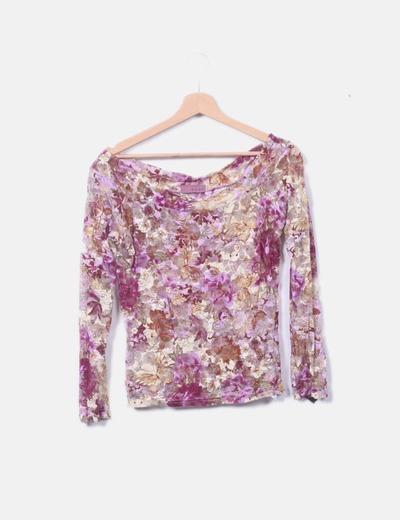 shirt Trucco Donna Da T Top DH29EIW