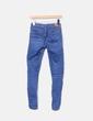Jeans push up intermedio Bershka